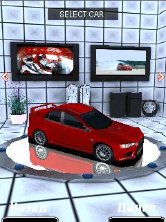 02 street racing mobile 3d دانلود بازي رانندگي جاوا با گرافيك بسيار بالا  StreetRac
