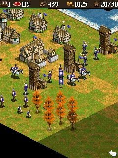03 age of empires 3 mobile دانلود بازي عصر فرمانروايان با فرمت جاوا age of empires