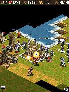 04 age of empires 3 mobile دانلود بازي عصر فرمانروايان با فرمت جاوا age of empires
