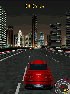 06 street racing mobile 3d دانلود بازي رانندگي جاوا با گرافيك بسيار بالا  StreetRac