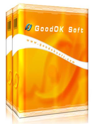 نرم افزار تبدیل فرمت تصویری و صوتی با کیفیت بالا GoodOk Video Converter Pro