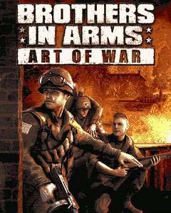 1yy brother in arms  دانلود یکی از بهترین بازی های جنگی