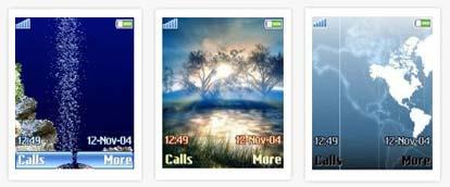 3th دانلود تم های بسیار زیبا قابل اجرا بر روی تمامی گوشی های سونی اریکسون