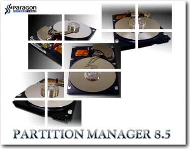 44jy9sj نرم افزار پارتیشن مجیک نسخه جدید Norton Partition Magic 8.05 Retail + KEYGEN
