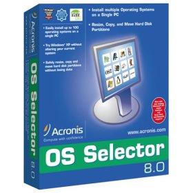 6o5d89c Acronis OS Selector 8.0 نرم افزاري براي نصب و مديريت چندين سيستم عامل با هم