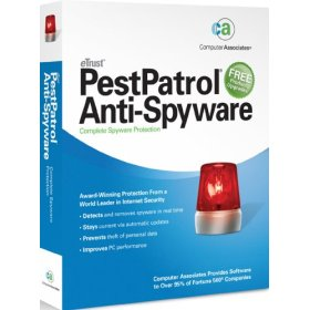 90a523f2a5 eTrust PestPatrol یکی از قوی ترین آنتی اسپای ها