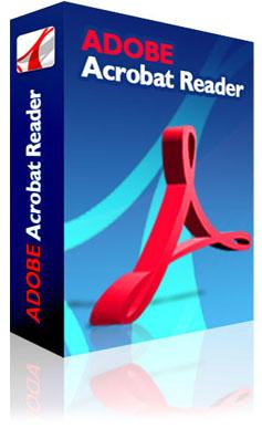 Adobe دانلود نرم افزار کتاب خوان acrobat reader