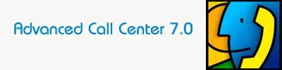 Advancedggg مدیریت تماس ها با Advanced Call Center 7.0