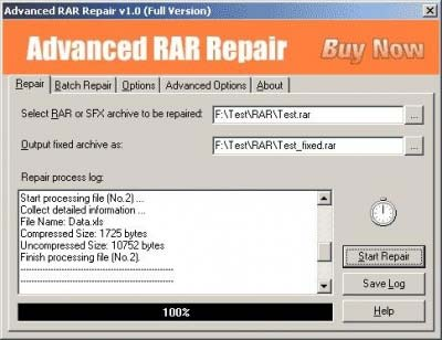Advancedhhh Advanced RAR Repair v1.2 Full
