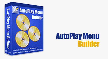 AutoPiii نرم افزار اتوران سازAutoPlay Menu Builder 5.2