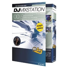 B0000DJ3EV 01 A1NDBS7Y نرم افزار ساخت موزیک دی جی جدید DJ Mixstation