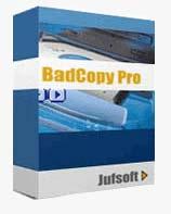 BadCopgggg فایلهای مهم خود را بازیابی کنید با BadCopy Pro 4.10
