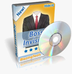 Boss Boss Invisible v1.05