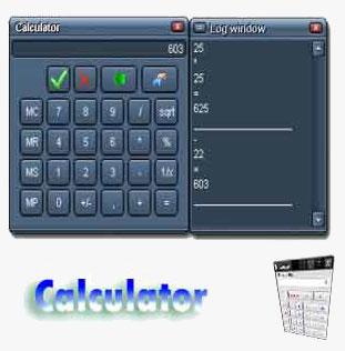 Caliii ماشین حساب با ابزار پیشرفته Calc Pro v1.6.7