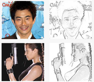 Cartoo تبدیل چهره ه به کارتون با Cartoon Maker 4.7