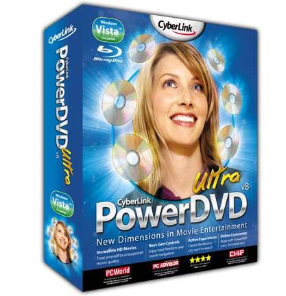 Cyberlink%20PowerDVD بهترین و مورد علاقه ترین نرم افزار پخش فایلهای صوتی و تصویری power dvd