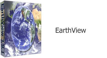 EarthVie با EarthView v3.9.4 کره زمین را در میز کار خود میزبانی کنید!