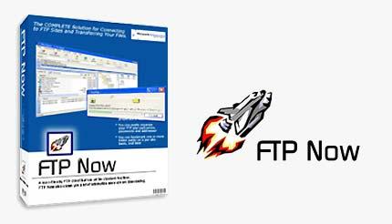 FTP3333 ارتباط آسان با سرور های FTP توسط نرم افزار FTP Now 2.6.84