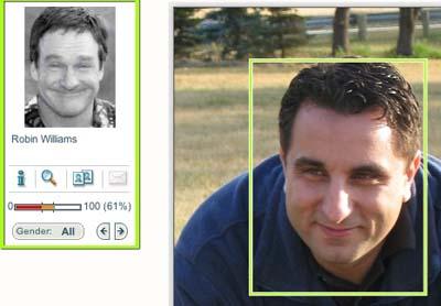 FaceRecognition1 دانلود نرم افزار امنيتي براي تشخيص كاربر سيستم از طريق وبكم  نرم افزار كم ياب امنيتي