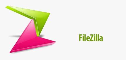 FileZilla FileZilla 3.0.10 نرم افزاری ساده و رایگان جهت کار با اف تی پی