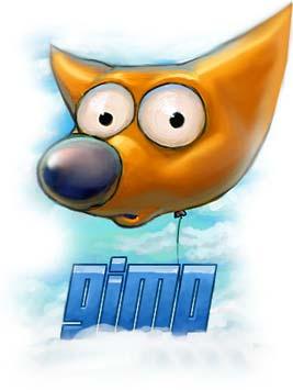 Gimpkk ویرایش تصاویر با نرم افزار رایگان و اپن سورس گیمپ   Gimp 2.6