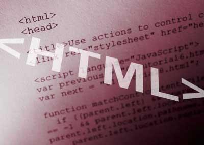 HTML دانلود کتاب آموزش زبان html به زبان فارسی
