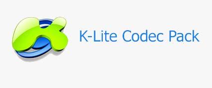 K Litejjj پخش فایل های صوتی و تصویری K Lite Codec Pack Full 4.1.4