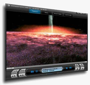 Kantag پلیر رایگان و محبوب Kantaris Media Player 0.3.5