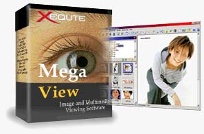 MegaV نرم افزار همه فن حریف MegaView 10.0.904