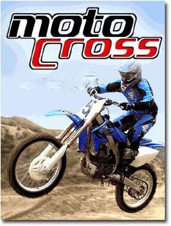 Motocross بازی فوق العاده Motocross 3D