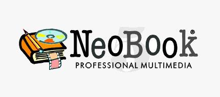 Neosly5 نرم افزاری جدید و کاربردی برای ساخت برنامه Neosoft NeoBook 5.5.3b Professional