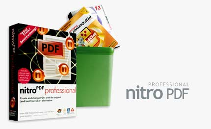 Nitrokk Nitro PDF Professional 5.3.2.3