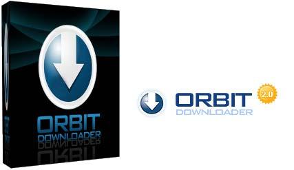 Orbitpp دانلود راحت و بي دردسر با Orbit Downloader v2.7.7