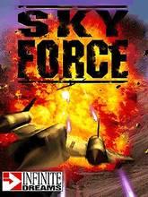 P 190292 Vgho8e2Ijn 1 دانلود بازی بسیار زیبای Sky Force Reloaded برای گوشی های نوکیا
