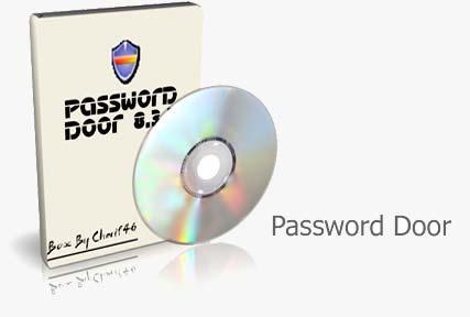 Passwhhg قفل گذاري بر روي نرم افزار هاي نصب شده با Password Door 8.4.2