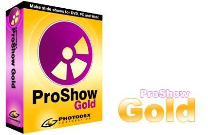 Photod ابزاری حرفه ایساخت اسلاید های آموزشی Photodex ProShow Producer 3.0.1