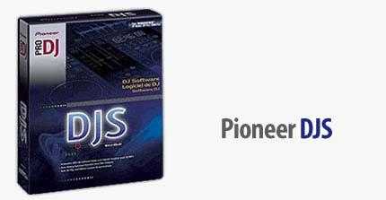 Pione ساخت سریع آهنگ های DJ با Pioneer DJS 1.003