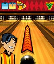 Play Bowling 2%20%281%29 بازی جاوا موبایل بولینگ سه بعدی Game Java Mobile