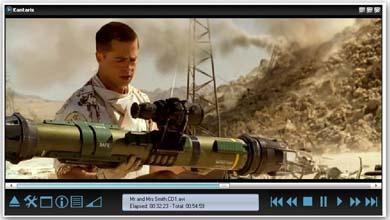Portable.Kantaris%20Media%20Player%200.4.2 دانلود مدیا پلیر قابل حمل با پشتیبانی پخش تمامی پسوندهای ویدئویی