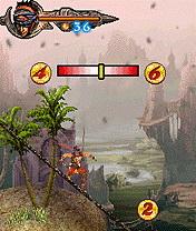 Prince of Persia HD 2 بازی prince of persia با گرافیک بسیار عالی برای گوشی های نوکیا