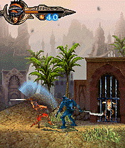 Prince of Persia HD 3 بازی prince of persia با گرافیک بسیار عالی برای گوشی های نوکیا