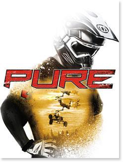 Pure بازی جدید موتوری Pure به صورت جاوا