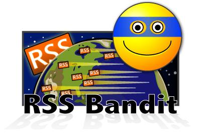 RSSBanditProp4 نرم افزار خواندن آر اس اس برای طراحی وب