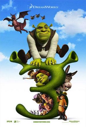 Shrek3 دانلود بازي شرك