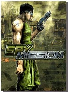 Spy Mission بازي ماموريت مخفي بصورت جاوا LemonQuest Spy Mission