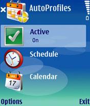 SymbianGuru Symbian Guru Auto Profiles v1.00