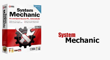 Systemfffff قدرتمندترين نرم افزار بهينه ساز ويندوز با System Mechanic v8.0.0.17