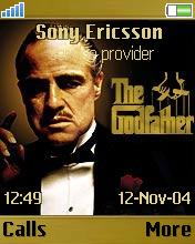 The Godfather v2 دانلود تم بسیار زیبای god father
