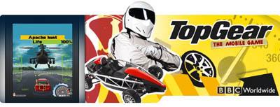 Top Gear 0 دانلود بازی جاوا top gear  با گرافیک بالا و بصورت چند شخصیتی