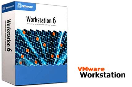 VMwarkk رویای چند ویندوز در یک رایانه با VMware Workstation 6.5.0 Build 118166